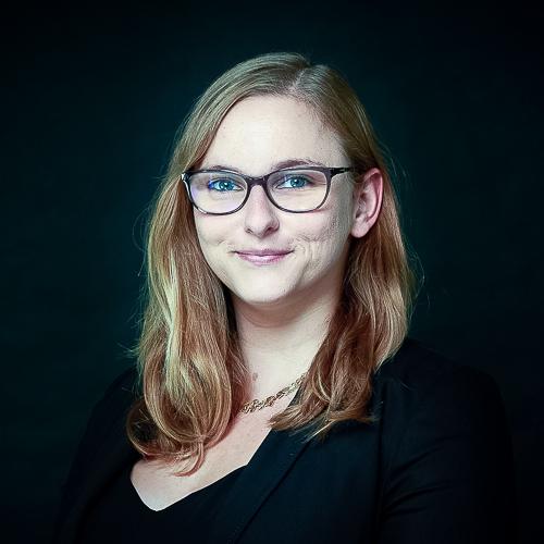 Consultant - Franziska Koch