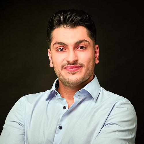 Consultant - Hussein Salim