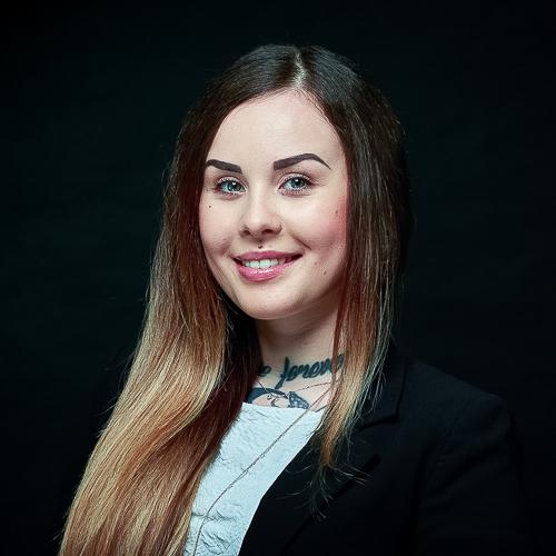 Consultant - Janine Ercore