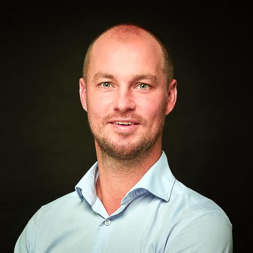 Consultant - Jorn Klaver