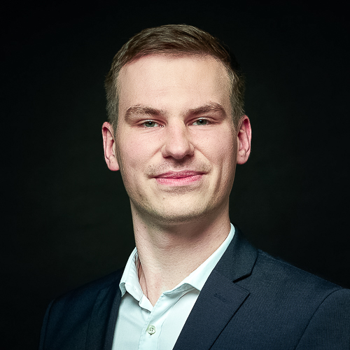 Consultant - Tobias Zwadlo
