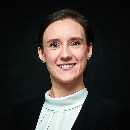 Consultant - Vivien Kopsch