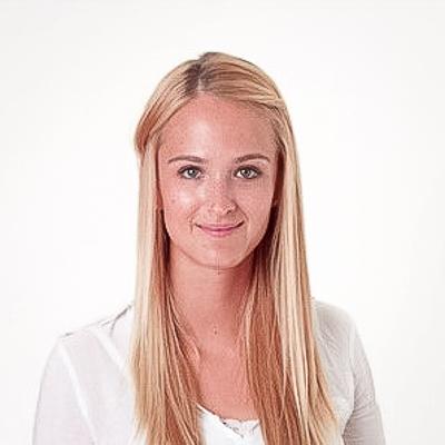 Consultant - Florine Smolders