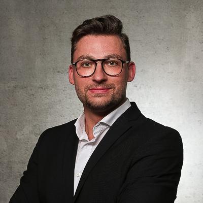 Consultant - Christoph Schneider