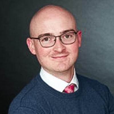Consultant - Philipp Schmitz