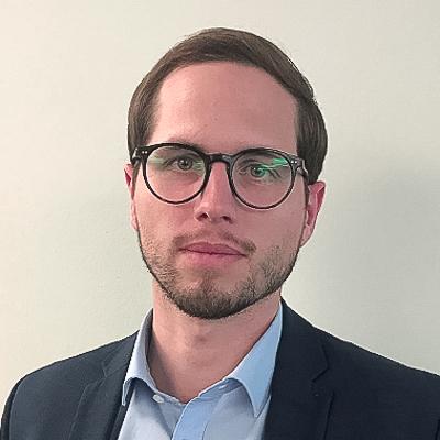Consultant - Patrick Drzymalla