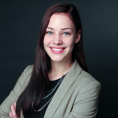 Consultant - Denise Riesenbeck