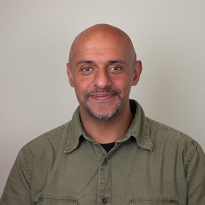 Consultant - Paul Francis