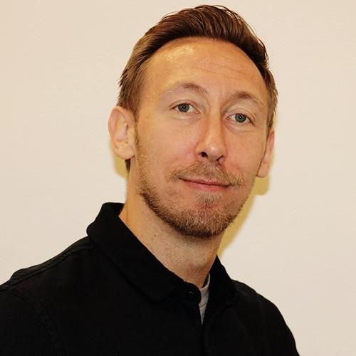 Consultant - Andrew Barrow