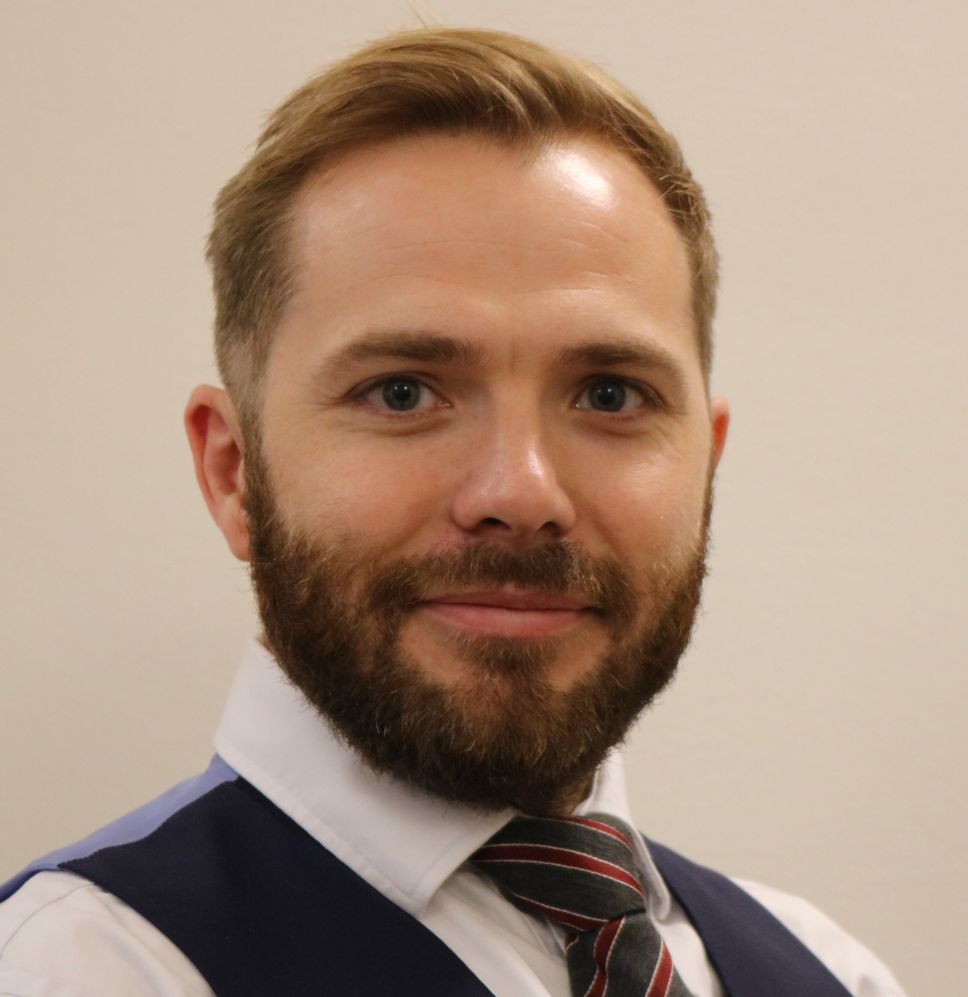 Consultant - Andrew Beard