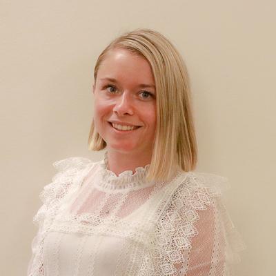 Consultant - Anna-Maria Kaiser