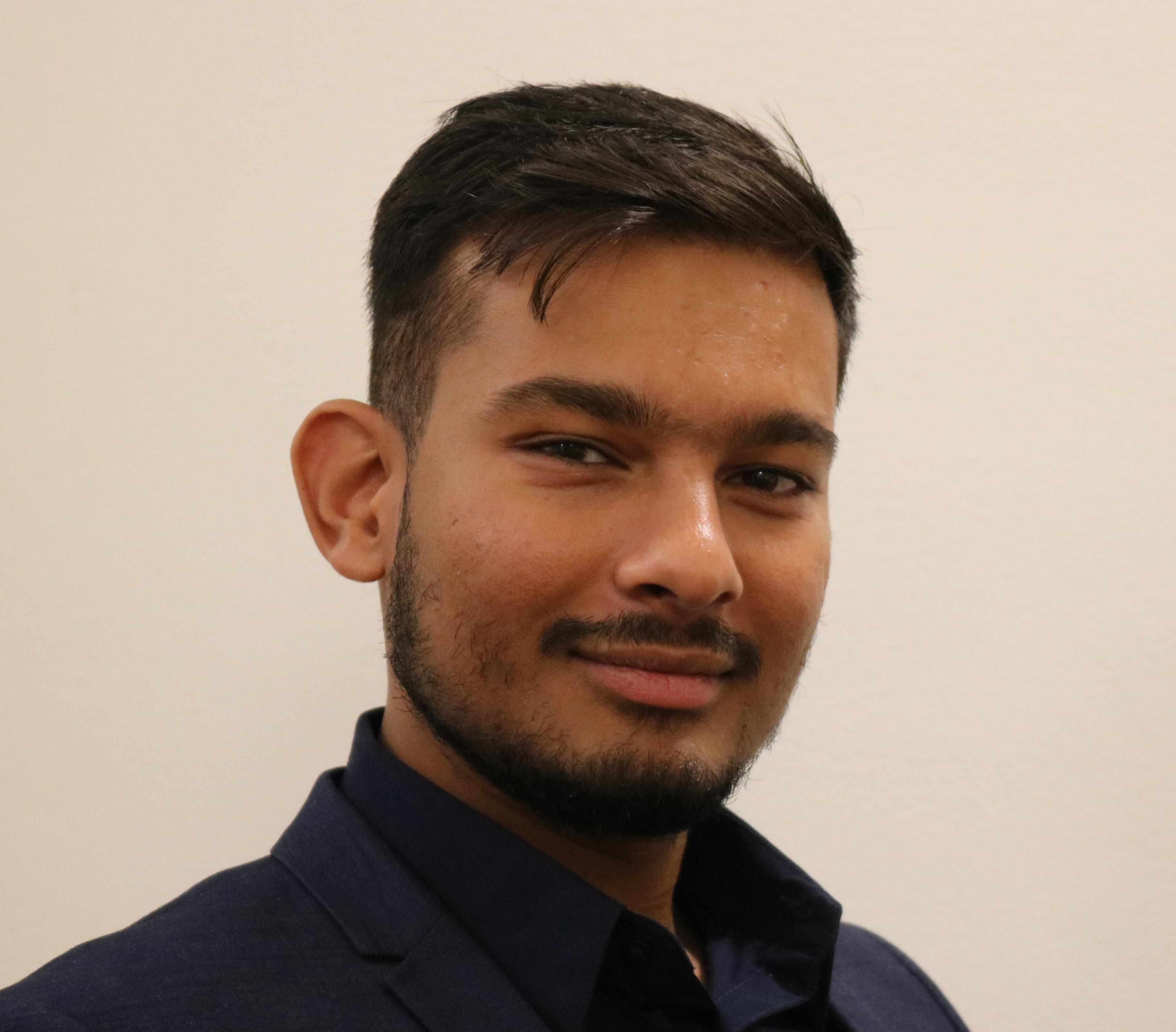 Consultant - Arsalan Akbar