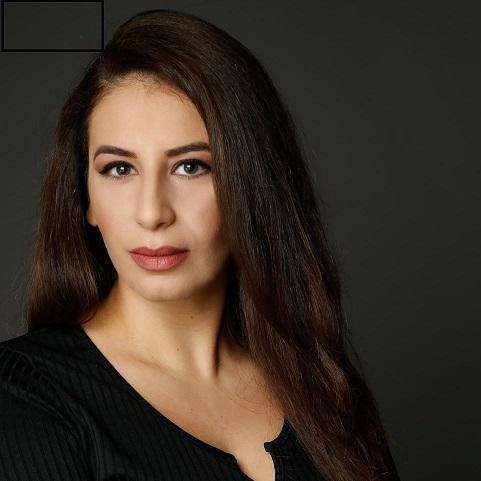 Consultant - Basma Shamoun