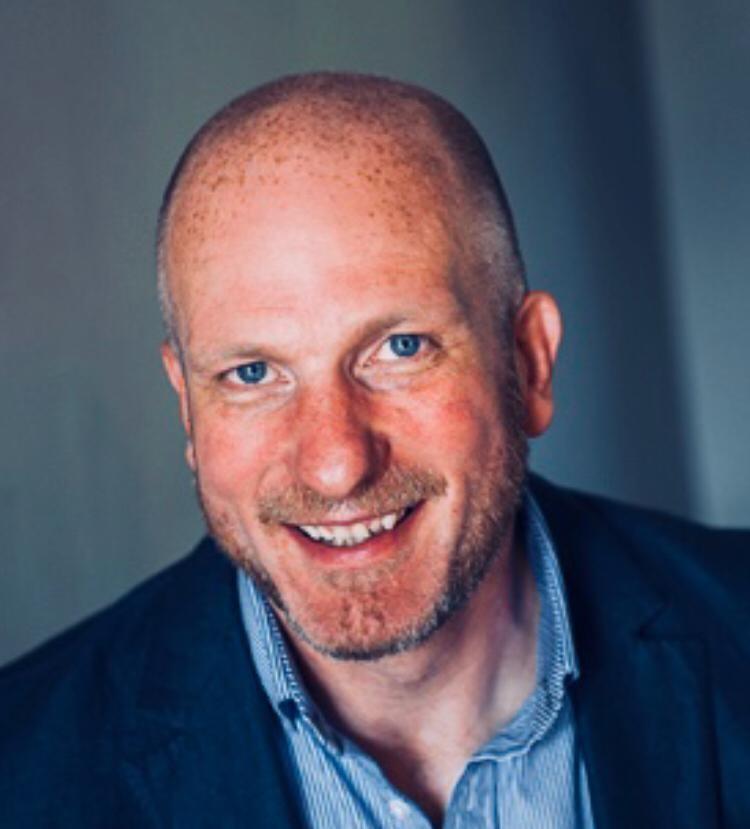 Consultant - David Etherington