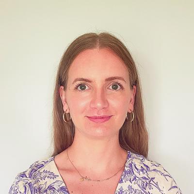 Consultant - Ellie Wilson