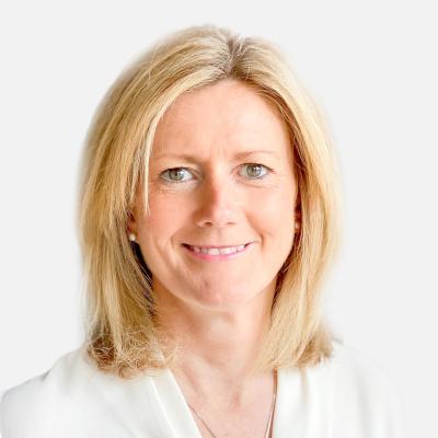Consultant - Fiona Gleeson
