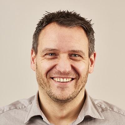 Consultant - Ian Cross
