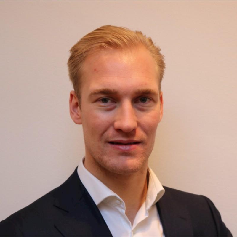 Consultant - Jan Leijenhorst
