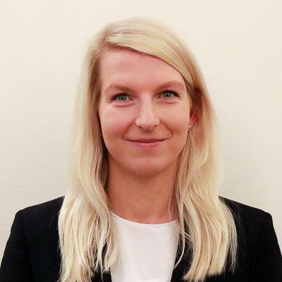 Consultant - Lisanne Bleeck