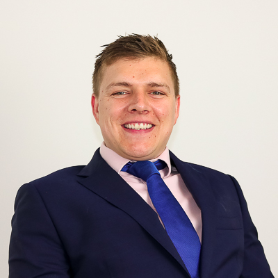Consultant - Adam Standley