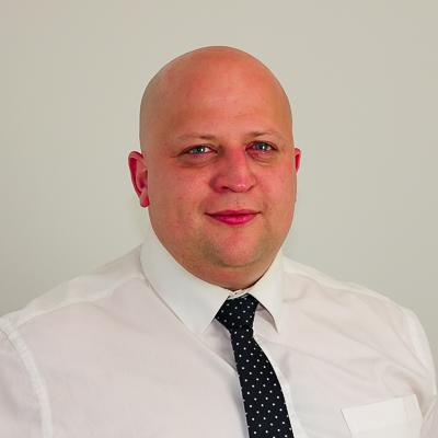 Consultant - Joe Amara