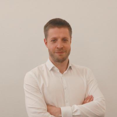 Consultant - Marc Danielski