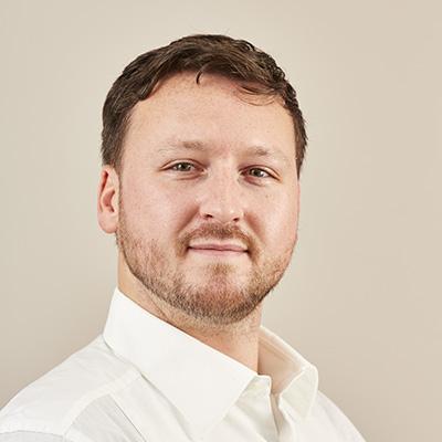 Consultant - Matthew Roebuck