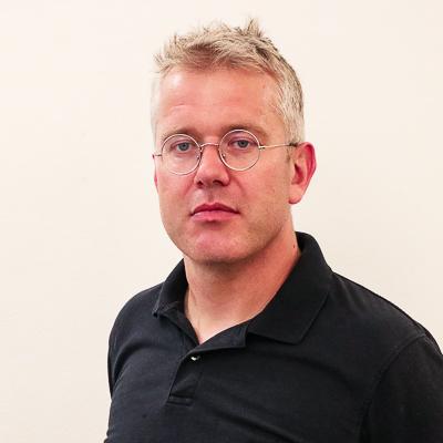 Consultant - Ossian Bakker