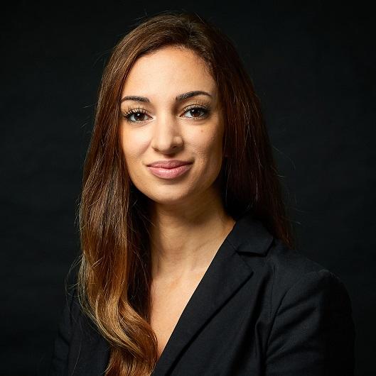 Consultant - Rena Bahadori