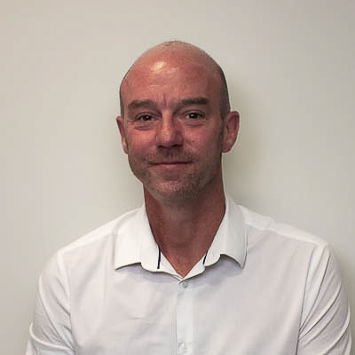 Consultant - Simon Fearn