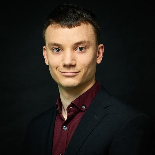 Consultant - Tim Leuchtenberg