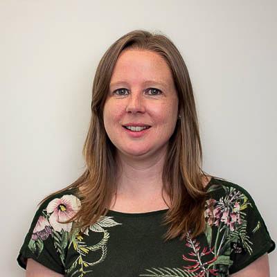 Consultant - Tracy Westcott