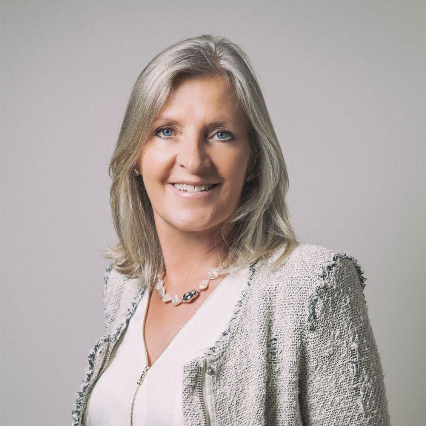 Suzanne Jaeger